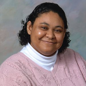 Gloria F. Creed-Dikeogu, PhD