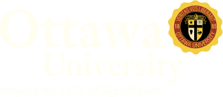 Ottawa University - Prepare for a Life of Significance