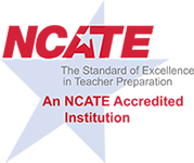 An NCATE Accredited Institution