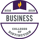 Business - Colleges of Distinction